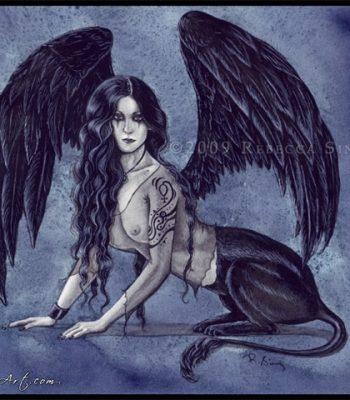 Dark Sphinx