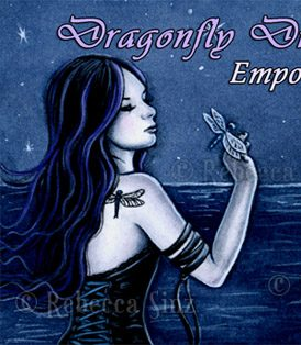 Dragonfly Dreamers