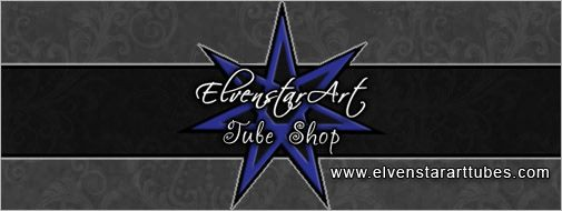 ElvenstarArt PSP Tube Shop