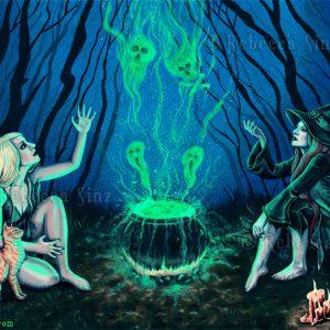 WitchesCauldron
