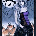 All Hallows' Eve Prints