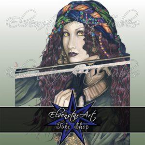 EnchantedMelodiesViolinTube