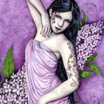 Lilac Prints
