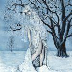 Winter Magic Prints