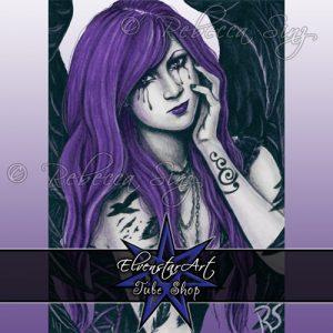 VioletTube