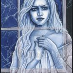 Haunted Limited Edition ACEO Prints