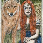 Kindred Spirits Prints