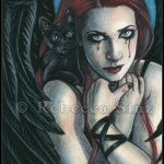 Lost Limited Edition ACEO Prints