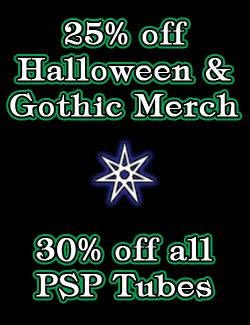 Halloween & Gothic Sale