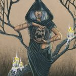 Druid Prints