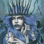 Sea Witch Original Painting
