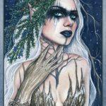 Winter Dryad Prints