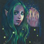 Firefly Prints