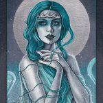 Sea Elf Prints