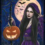 Halloween Night Prints