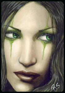 Emerald Enchantment