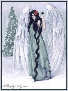 Angel of Christmas