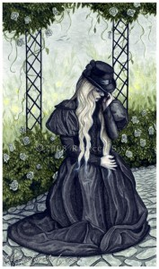 Mourning Garden